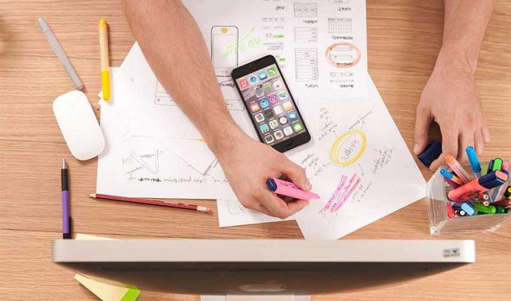 课程:用户体验设计师