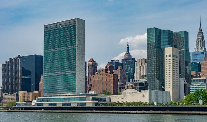 联合国呼吁用新思维和新方法应对疫情挑战