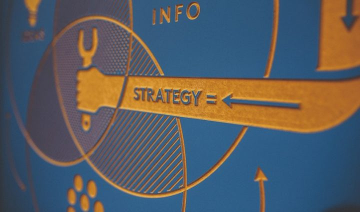 产品经理百宝箱第70讲:战略桶